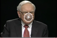 Warren Buffet's Tax Debage