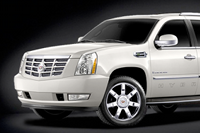 Cadillac Escalade