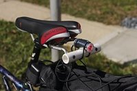 Dinotte 600L Bike Light