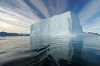 Photo: Ice Berg