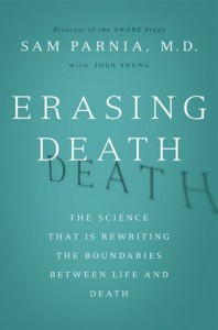 Erasing Death (book)